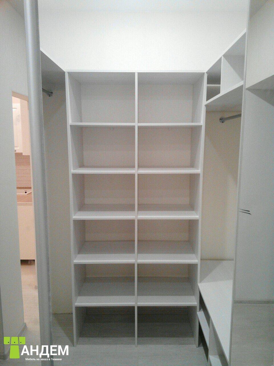 Тандем - мебель на заказ, изготовление мебели по индивидуаль.
